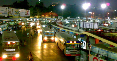 Gang rape of a woman on a bus in New Delhi, India | GOPIO THE