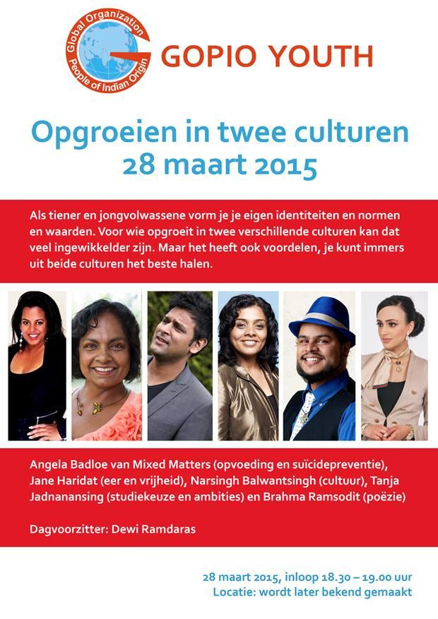 Flyer GOPIO Youth